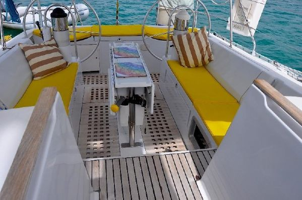 Serendipity Adventure Deck