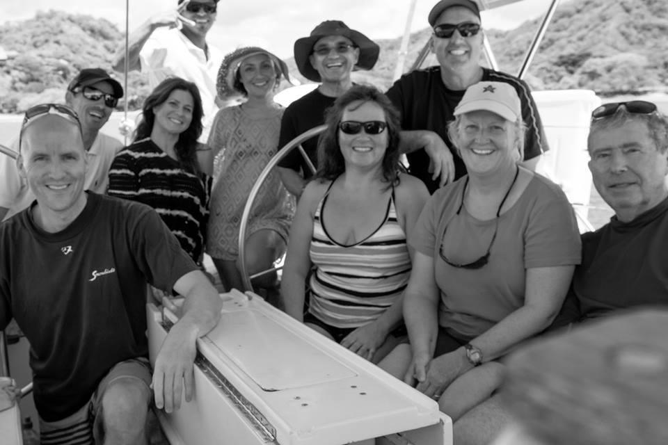 Thursday Morning Sails with La Paz Community School