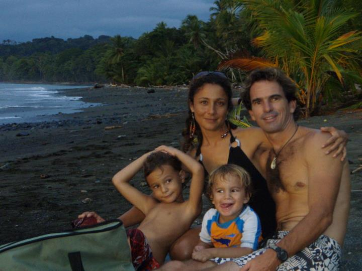 Sailing Costa Rica Blog